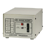 Automatic protection against changes in voltage