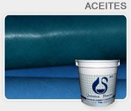 الدهن الاصطناعي لصناعة دبغ الجلود