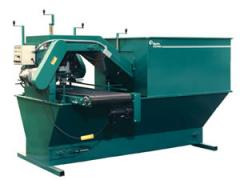 Machines and equipment for plant growing