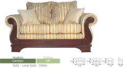 Furniture for seating