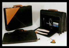 Leather goods products