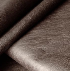 Genuine leather for cars