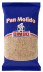 Pan molido