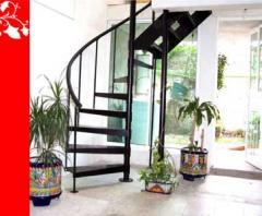 Escaleras combinadas armables