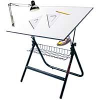 Tables for work and papers