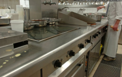 Equipment for professional cookery