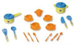 Multifunctional toys