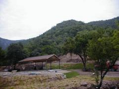 Lands dedicated to summer-resort cooperatives