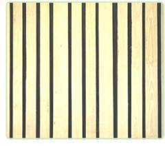 Furniture billets, wooden