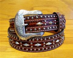 Belts for man