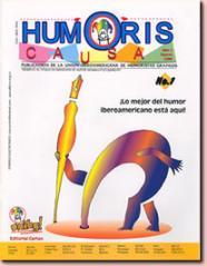 Revista Humoris causa