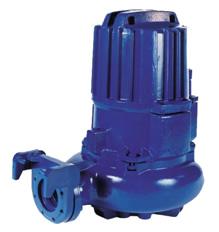 Pumps artesian