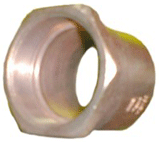 Sanitaryware items (gulleys, pipe clips)