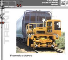 Special railway machines