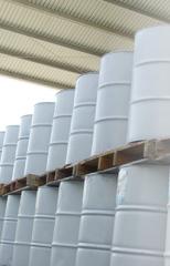 Chlororganic products