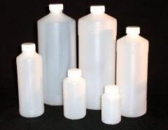 Other containers made of polyethylene, plastic,