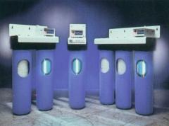 Sistema de filtración UV BigBoy