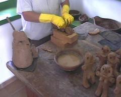 Минералы для керамической промышленности