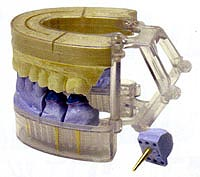 Materials stomatologic