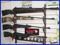 Guns pneumatic