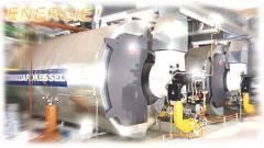 Block-modul boilers