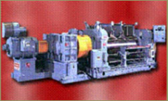 Equipment for rubber production and treating