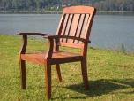 Sillas y sillones de madera