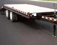 Transporte de equipo-trascavo