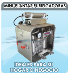 Water filters for office