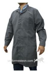 Camisa industrial de trabajo