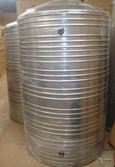 Tanques de almacenamiento (acero inoxidable)