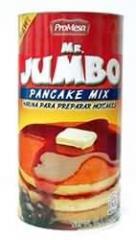 Harina para Hotcakes / Mr Jumbo