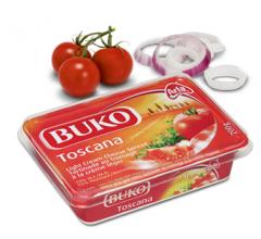 Queso BukoToscana