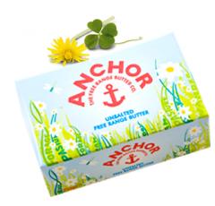 Mantequilla Anchor