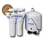4 Stage RV/Marine Reverse Osmosis System
