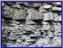 Cut stone, chipped stone