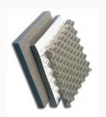 Sound-proofing materials (noise insulation)