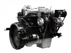 Engines of internal combustion