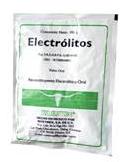 Electrólitos