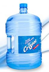 Agua Hogar