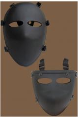 Máscara Balística