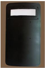 Escudo Laddershield XL