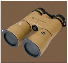 Binoculares Patrol 10 x 50 mm