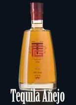 Tequila Fuentes Guerra