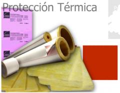 Protección térmica