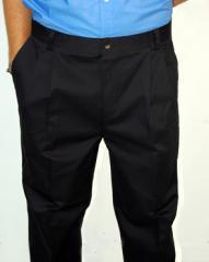 Pantalón tipo Dockers