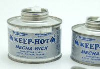 Keep Hot Mega Wick