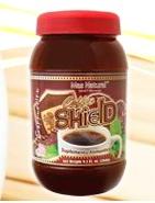 Suplemento nutritivo Coffee Shield