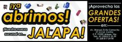 Nueva Sucursal en Jalapa!!!