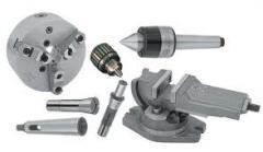 Refacciones industriales y maquinas-herramienta